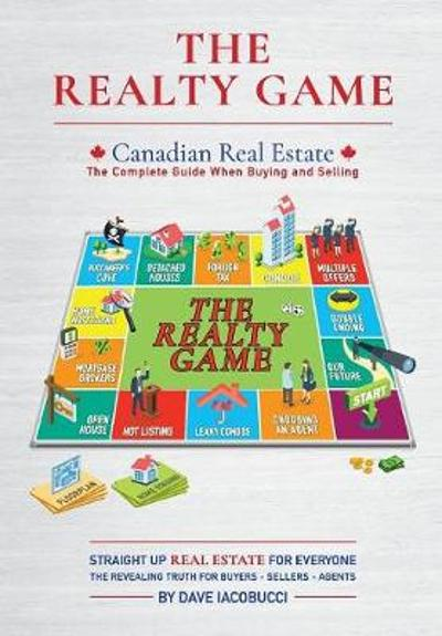 The Realty Game - Dave Iacobucci
