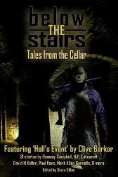 Below the Stairs - Clive Barker Ramsey Campbell STEVE DILLON