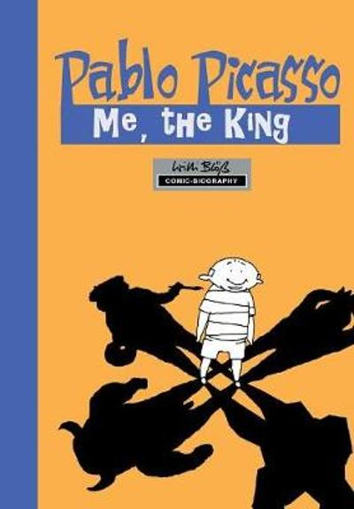 Milestones of Art: Pablo Picasso: The King - Willie Bloess