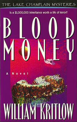 Blood Money - William Kritlow