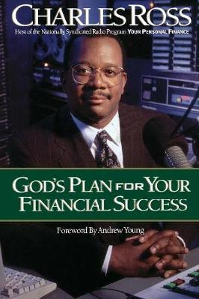 God's Plan For Your Financial Success - Charles Ross