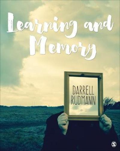 Learning and Memory - Darrell S. Rudmann
