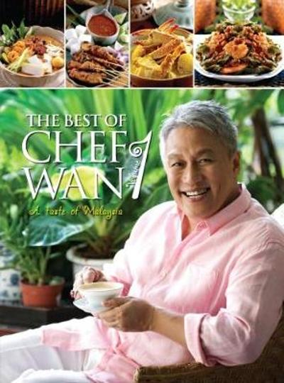 The Best of Chef Wan Volume 1 - Chef Wan