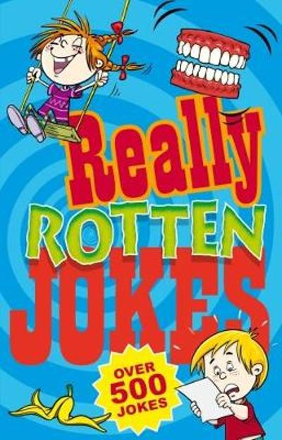 Really Rotten Jokes - Geddes and Grosset