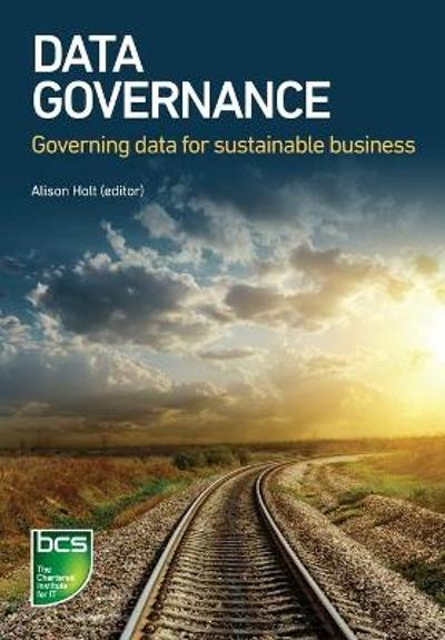 Data Governance - Alison Holt