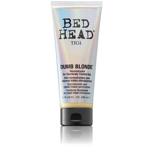 Bed Head Dumb Blonde - Conditioner - TIGI