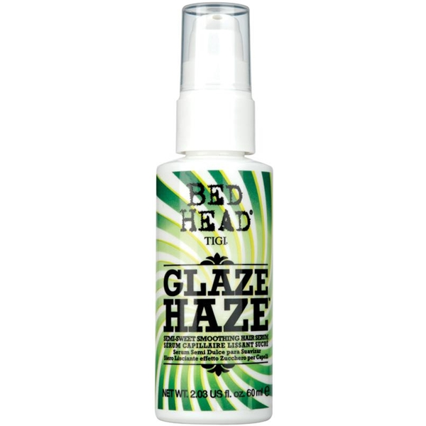Bed Head Glaze Haze - Smoothing Hair Serum - TIGI