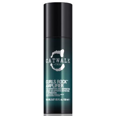 Catwalk Curls Rock Curl Amplifier - TIGI