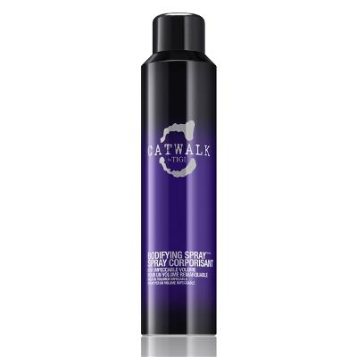 Catwalk Bodifying Spray - for impeccable volume - TIGI