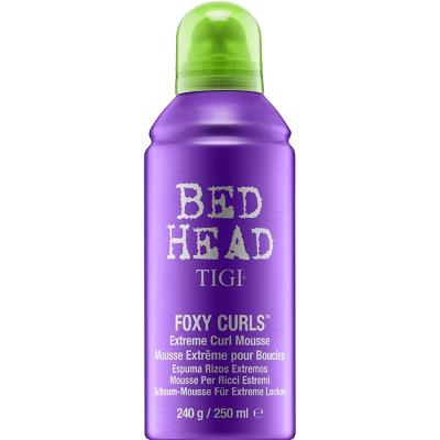 Bed Head Foxy Curls Extreme Curl Mousse - TIGI
