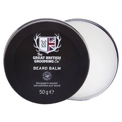 Beard Balm - The Great British Grooming Co.