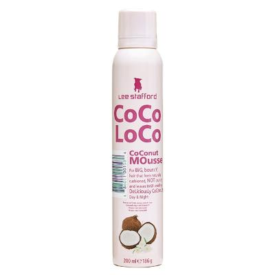 CoCo LoCo Coconut Mousse - Lee Stafford