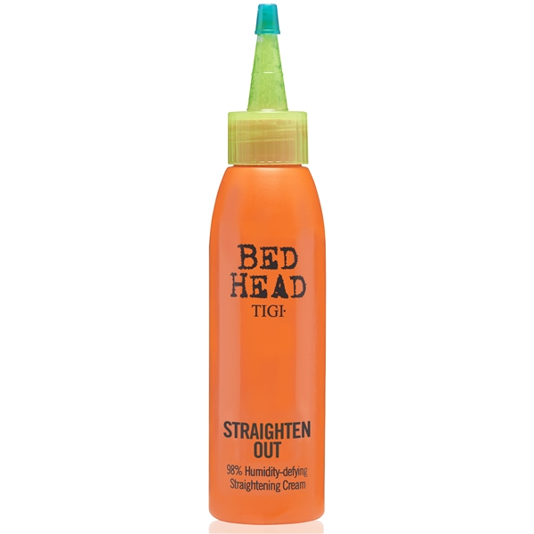 Bed Head Straighten Out - TIGI