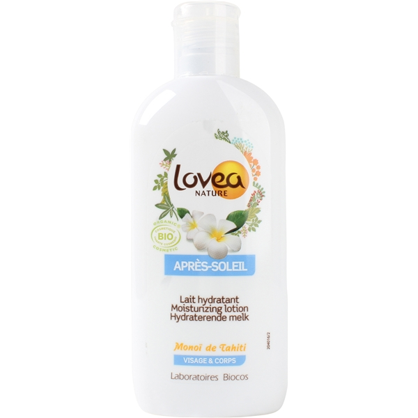 BIO Sun After Sun Hydrating Lotion - Lovea