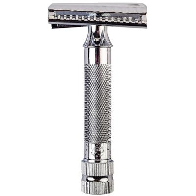 Slant Bar Safety Razor 37C (Short) - Merkur