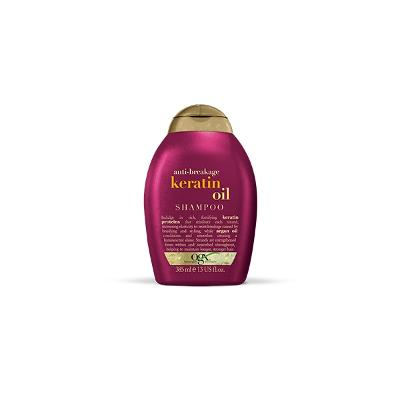 Ogx Keratin Oil Shampoo - Anti Breakage - OGX