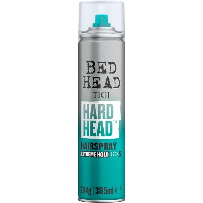 Bed Head Hard Head - Hairspray - TIGI