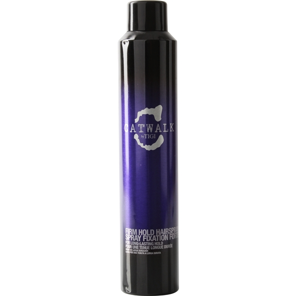 Catwalk Firm Hold Hairspray - TIGI