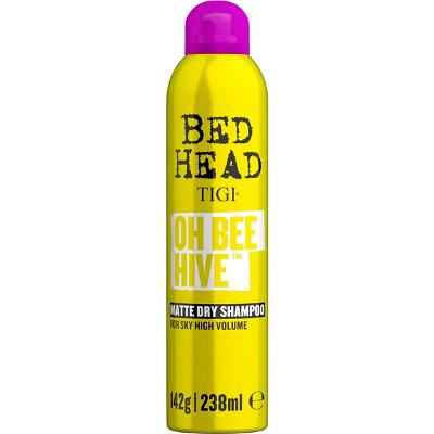 Bed Head Oh Bee Hive - Matte Dry Shampoo - TIGI
