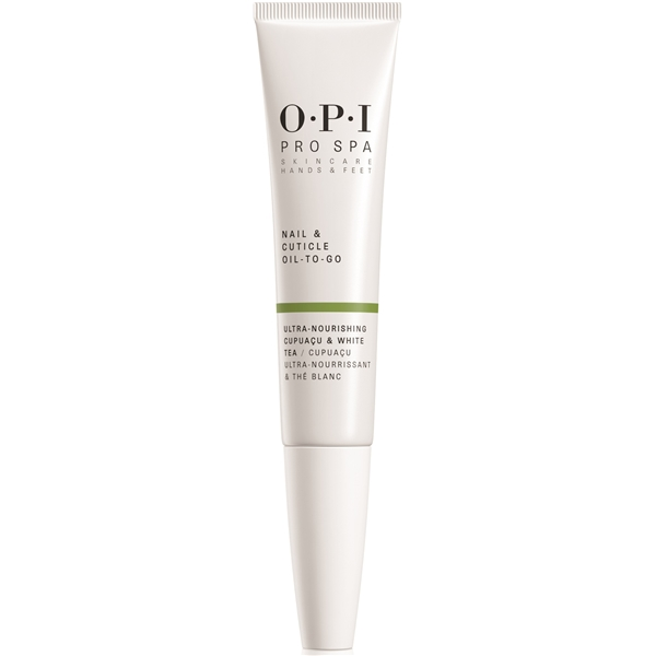 OPI Pro Spa Nail & Cuticle Oil to Go - OPI