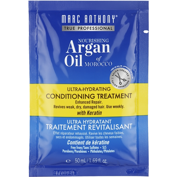 Oil Of Morocco Argan Oil Treatment - Marc Anthony