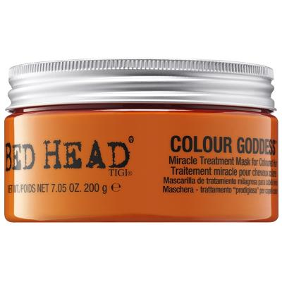 Bed Head Colour Goddess - Miracle Mask - TIGI