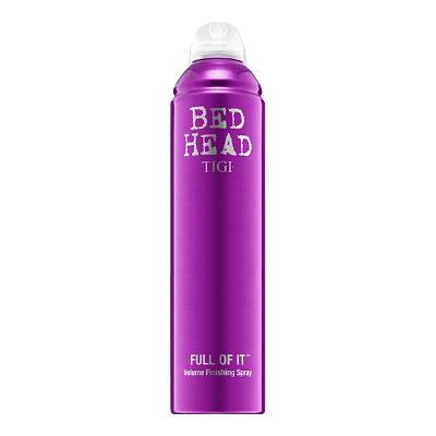 Bed Head Full Of It - Volume Finishing Hairspray - TIGI