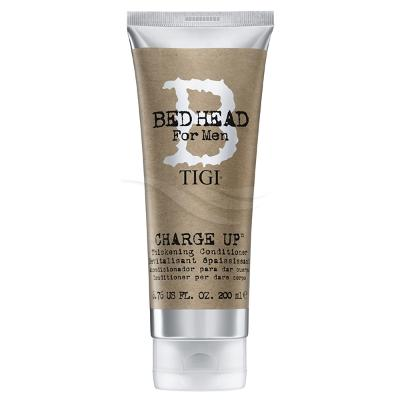 Bed Head For Men Charge Up Conditioner - TIGI