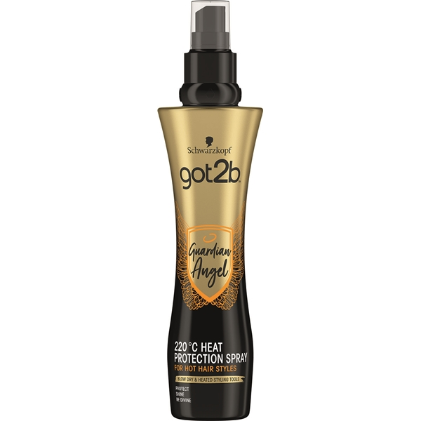 got2b Guardian Angel - 220º Heat Protection - Schwarzkopf