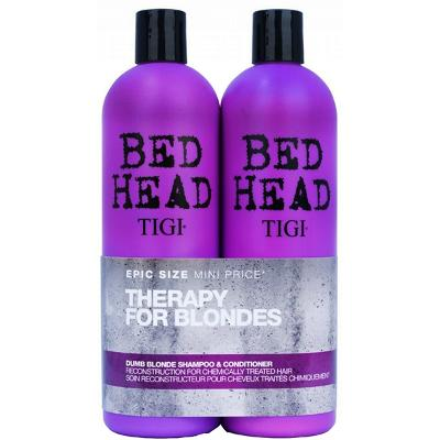 Bed Head Dumb Blonde Tweens - TIGI