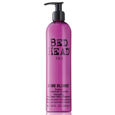 Bed Head Dumb Blonde - Shampoo - TIGI