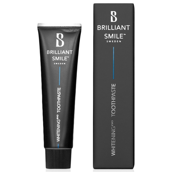 Brilliant Smile WhiteningEvo Toothpaste - Brilliant Smile