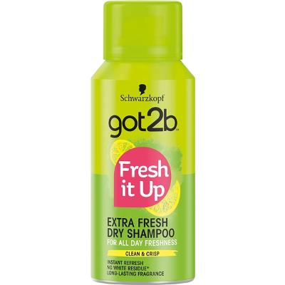 Got2B Mini Fresh It Up Dry Shampoo - Schwarzkopf