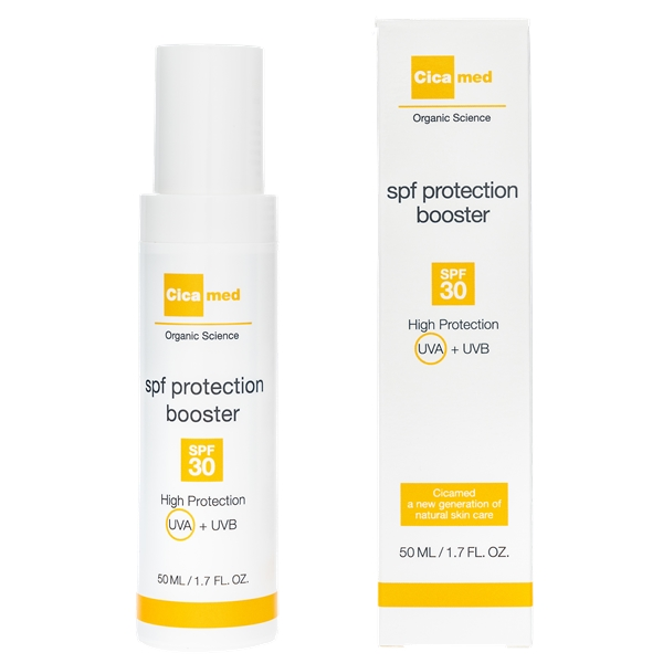 Cicamed Spf Protection Booster - Cicamed
