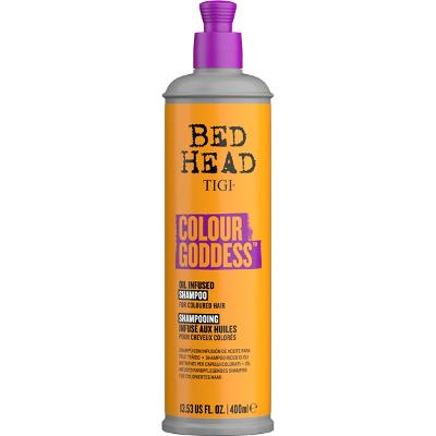 Bed Head Colour Goddess - Shampoo - TIGI