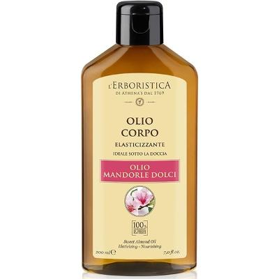 Erboristica Body Oil Sweet Almond - Erboristica