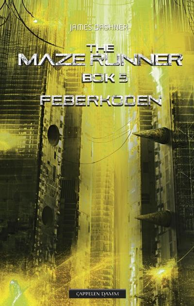 Feberkoden - James Dashner