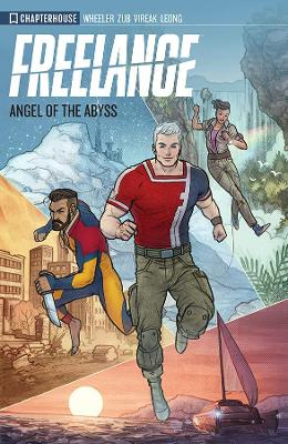 FREELANCE VOLUME 01 - Jim Zub