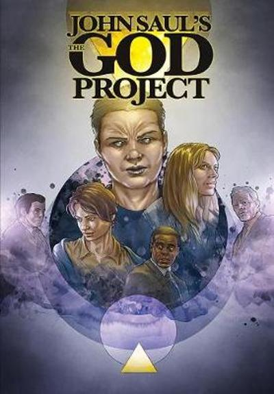 John Saul's the God Project - John Saul