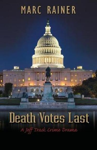 Death Votes Last - Marc Rainer