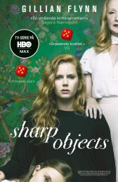 Sharp objects - Gillian Flynn Stian Omland
