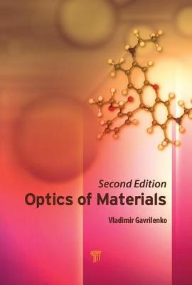 Optics of Nanomaterials (Second Edition) - Vladimir I. Gavrilenko