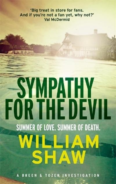Sympathy for the Devil - William Shaw