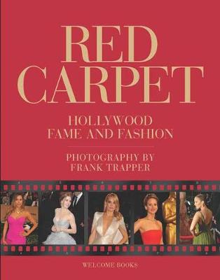 Red Carpet - Frank Trapper