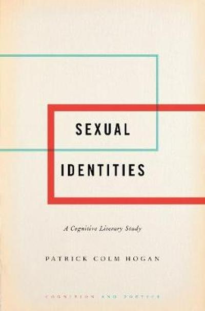 Sexual Identities - Patrick Colm Hogan