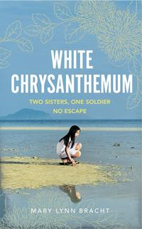 White chrysanthemum - Mary Lynn Bracht