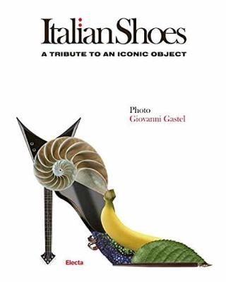 Italian Shoes - Giovanni Gastel