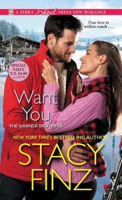 Want You - Stacy Finz