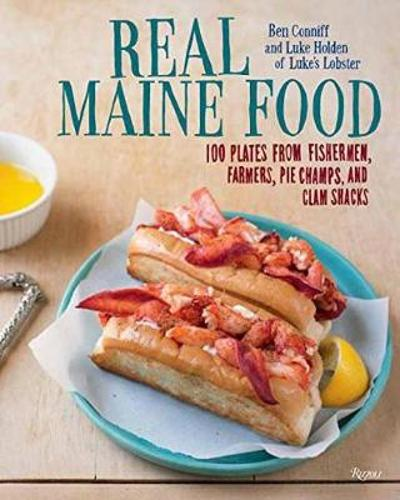 Real Maine Food - Ben Conniff