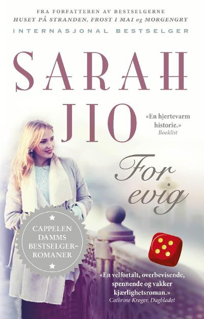 For evig - Sarah Jio
